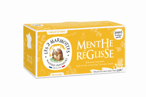 42G INFUSION MENTHE REGLISSE