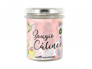 BOUGIE D'AMBIANCE CALINE