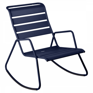 ROCKING CHAIR MONCEAU