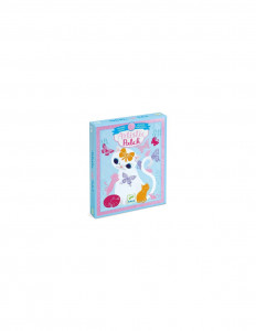 ARTISTIC PATCH PETITS ANIMAUX