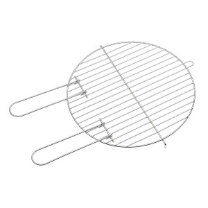 GRILLE DE CUISSON BASIC  BARBECOOK