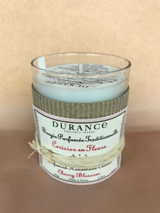 BOUGIE PARFUMEE TRADITIONNELLE 180