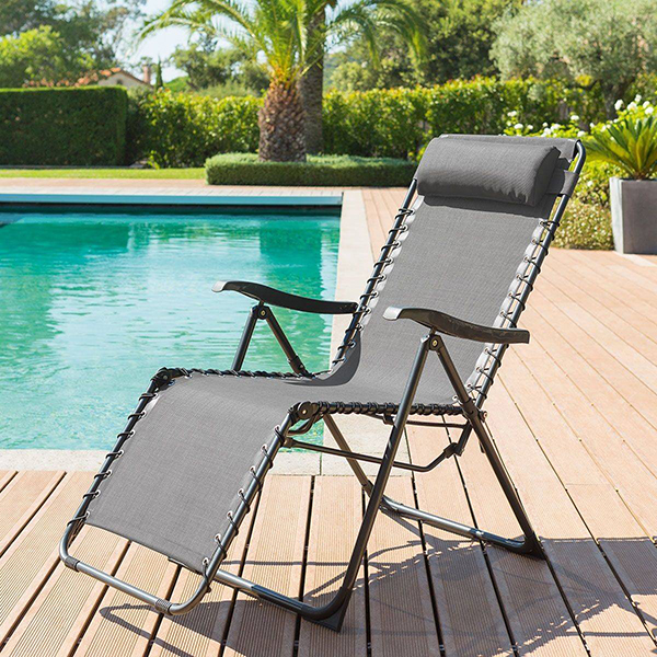 FAUTEUIL RELAX SILOS ANTH