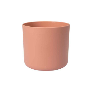 B.FOR SOFT ROND 14CM ROSE POUDRE