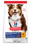 CANINE MATURE MEDIUM POULET ACTIVE HILL'S 12 KG