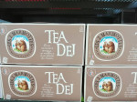THE TEA DEJ LES 2 MARMOTTES