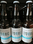 BIERE LYDERIC BLANCHE 33CL