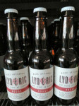 BIERE LYDERIC ROUGE 33CL