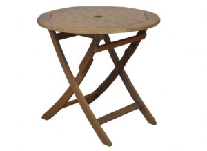 TABLE SOPHIE 80 RONDE PROLOISIRS