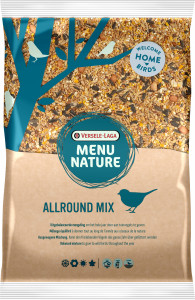 MENU NATURE ALLROUND MIX 5 KG