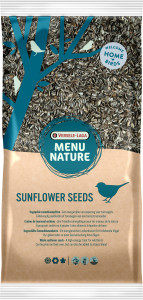 MENU NATURE SUNFLOWER SEEDS 1,5 KG