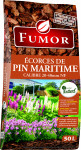 ECORCE DE PIN MARITIME 20/40 MM  NF 50 L