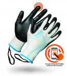 GANTS ROSTAING SERIE TOUCH  « GROS TRAVAUX » POUR HOMMES